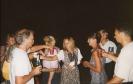 2001 лето